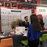 Rencontre avec les étudiants de la Toulouse Business School