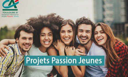 Projets Passion Jeunes : à vos candidatures !
