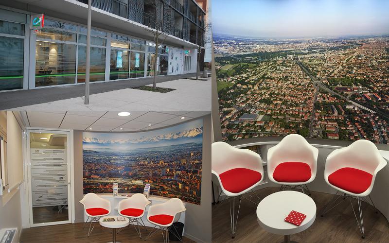 Le Crédit Agricole Toulouse 31 modernise son réseau d'agences