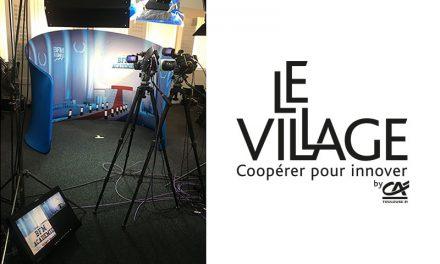 La 12ème édition de la BFM Académie fait étape au Village by CA Toulouse 31