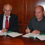 Le Crédit Agricole Toulouse 31 renforce ses liens avec la FDCUMA de Haute-Garonne