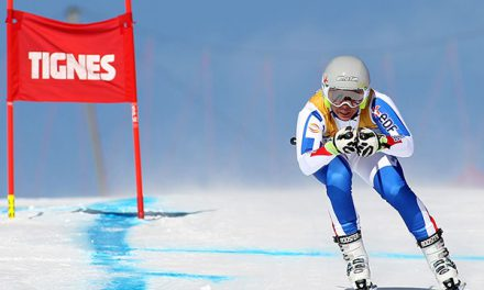 Nicolas Sarremejane, Quadruple médaillé lors des derniers Championnats du Monde des sourds de ski alpin en Autriche, Lauréat Projets Passion Jeunes du CA Toulouse 31