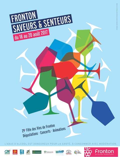 Saveurs et Senteurs du Frontonnais : le vin à l'honneur