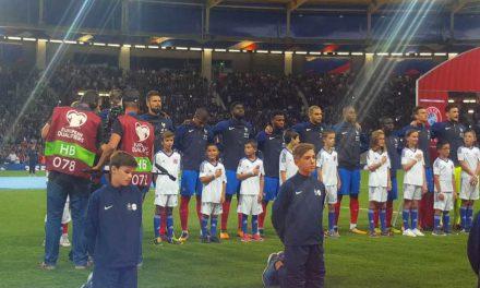 France – Luxembourg : Des étoiles plein les yeux !