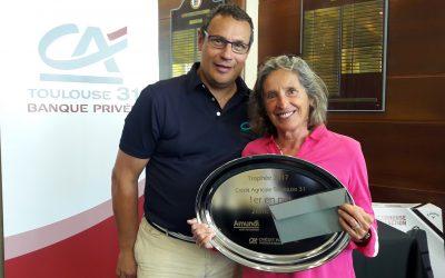 6e édition du Trophée de Golf CA Toulouse 31 Banque Privée