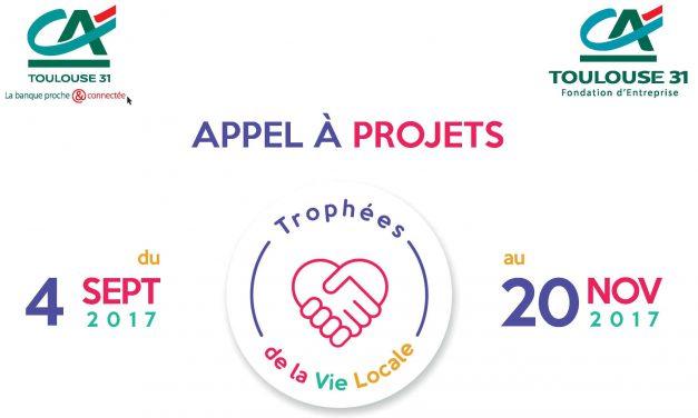 Trophées de la Vie locale 2017 : appel à projets