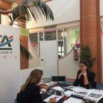 A la rencontre des étudiants de TBS à Toulouse