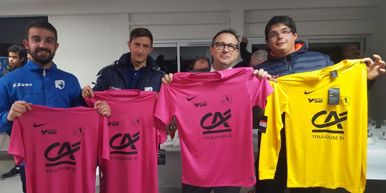Coupe Occitanie CA Toulouse 31 : 20 ans de passion partagée