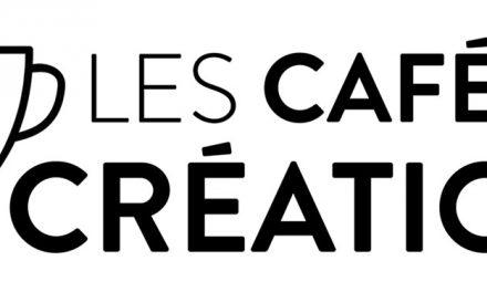 Venez rencontrer tous les professionnels de la création autour d'un café !