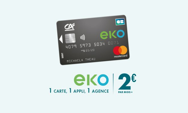EKO : une offre simple et sans surprise