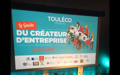 Les Rencontres du Créateur d'entreprise en Occitanie