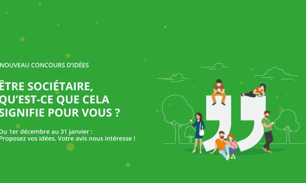 Le Crédit Agricole Toulouse 31 donne la parole à ses sociétaires.