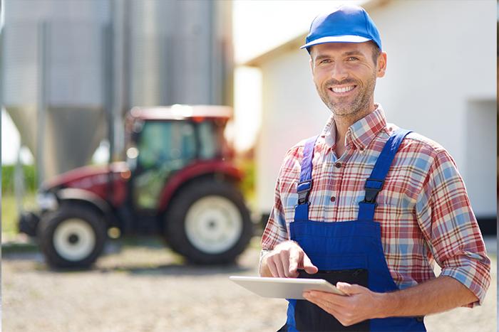 L'intelligence artificielle et l'agriculture