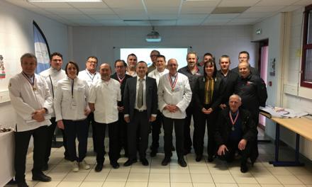 CA Toulouse 31 : aux côtés des candidats boulangers au MOF