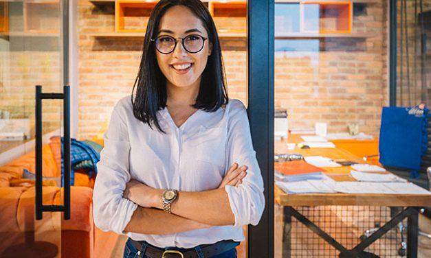 Une garantie d'emprunt dédiée aux créatrices d'entreprise
