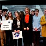Le Crédit Agricole soutient les jeunes et l'entrepreunariat