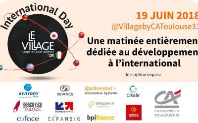 International Day – 19 juin