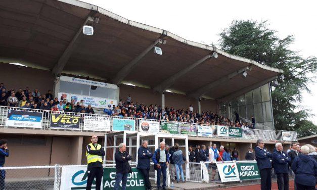 Le Crédit Agricole renouvelle son soutien au district de foot de Haute-Garonne
