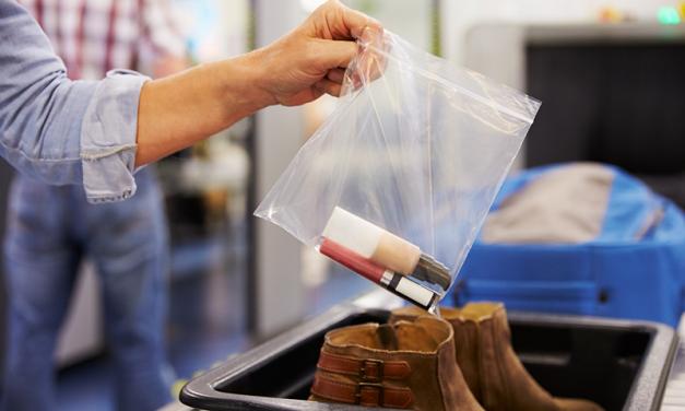 Objets confisqués à l'aéroport : les récupérer à son retour devient possible