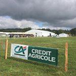Le Crédit Agricole Toulouse 31 est la banque de l'agriculture