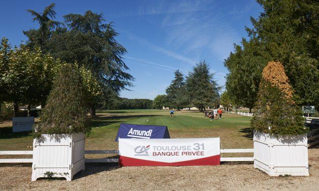 7ème édition du trophée de golf banque privée du Crédit Agricole Toulouse 31