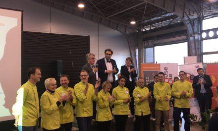 MOF : finale des Primeurs à Toulouse