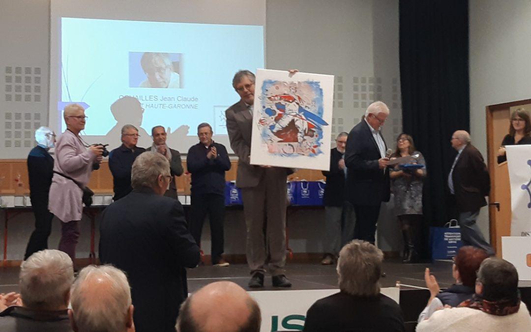 Plus de 500 personnes à l'Assemblée Générale du District de Foot de Haute-Garonne