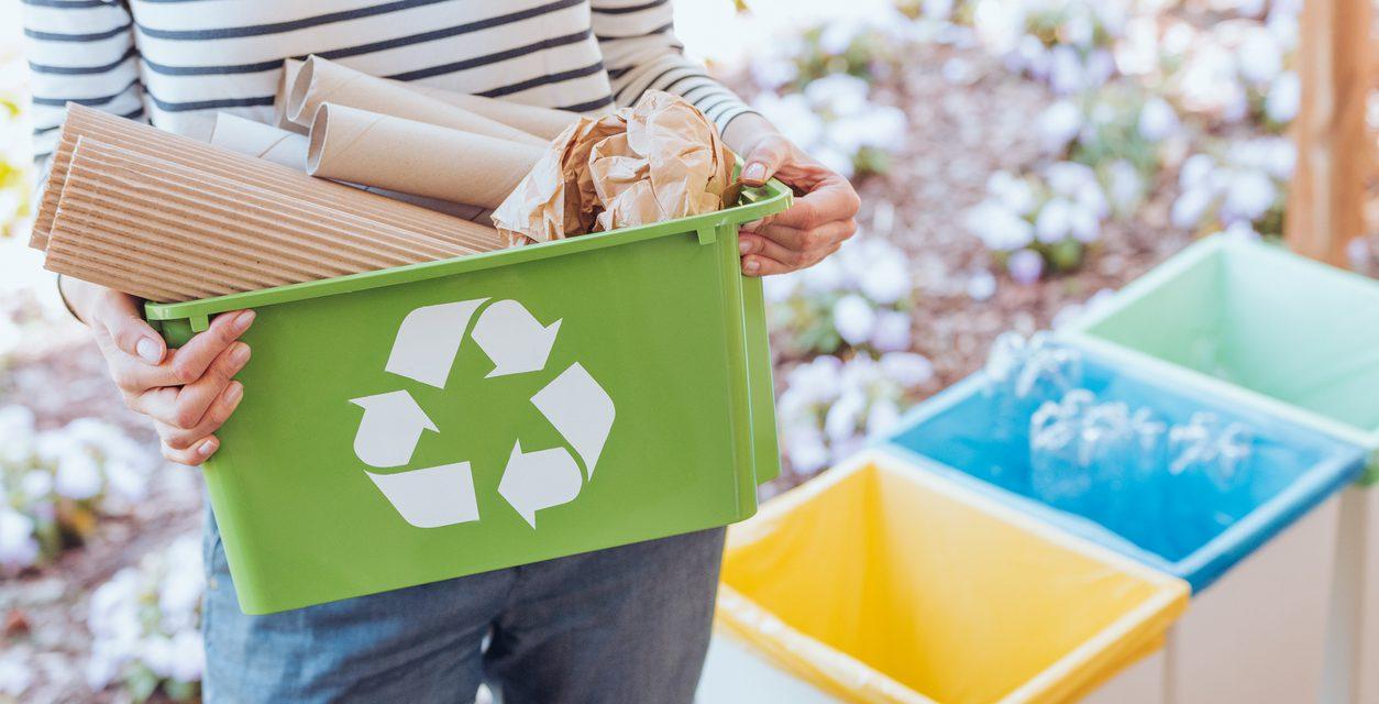Quels déchets se recyclent et en quoi ?