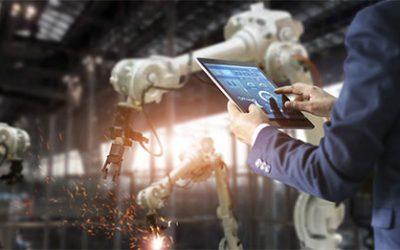 Les mesures du plan pour l'industrie du futur