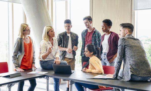 Disrupt' Campus : investir pour l'avenir