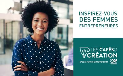 Inspirez-vous des femmes entrepreneures Haut-Garonnaises