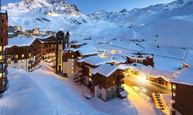 Le point sur la sécurité des domaines skiables