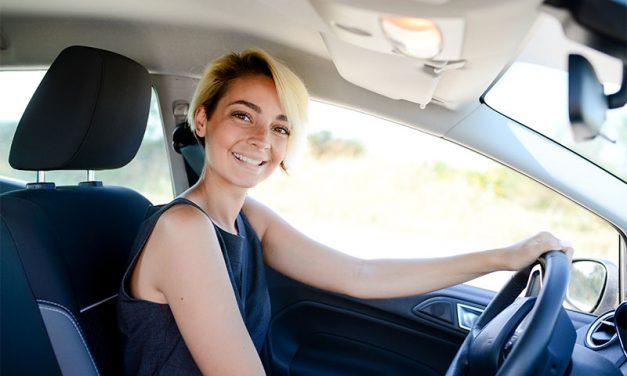 Apprentis : une aide de 500 € pour financer le permis de conduire