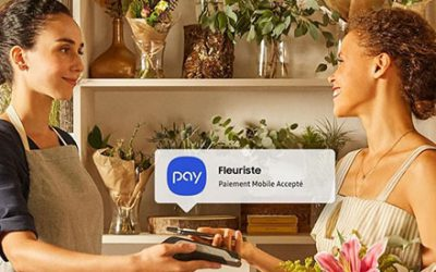 Le Crédit Agricole lance Samsung Pay, une nouvelle offre de paiement mobile digitale