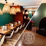 SIXTA, un restaurant végétarien et « Espace sieste » à Toulouse