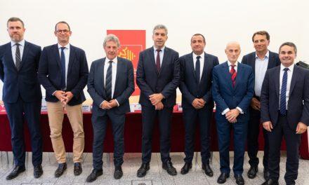 Signature d'un accord pour améliorer l'accès au financement des entreprises agro-alimentaires et exploitation agricoles