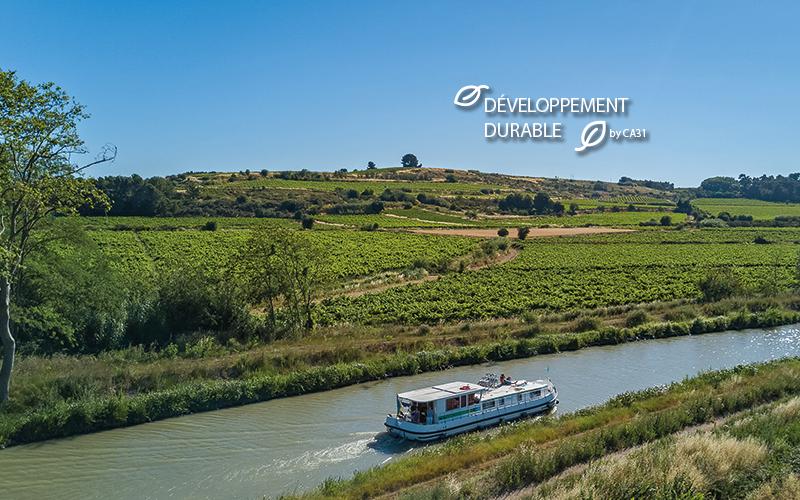 Semaine du Développement Durable : 6 initiatives locales