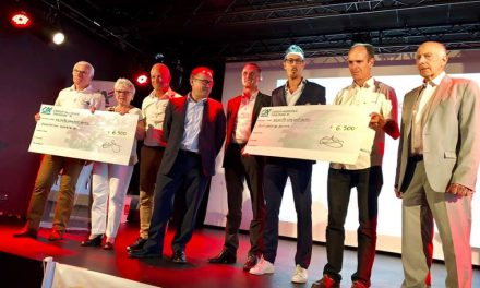Corrida : 13.000 € remis aux associations