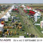 Innov'Agri 2019 : Le Crédit Agricole Toulouse 31 au plus près des agriculteurs !