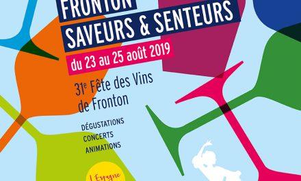 Saveurs & Senteurs : un weekend gourmand et convivial en Frontonnais
