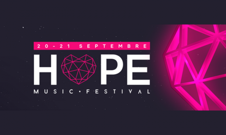 HOPE, le festival de musique solidaire appelle aux dons