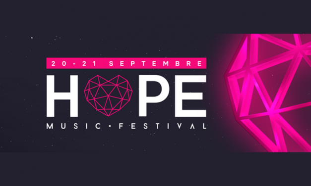 festival hope solidaire