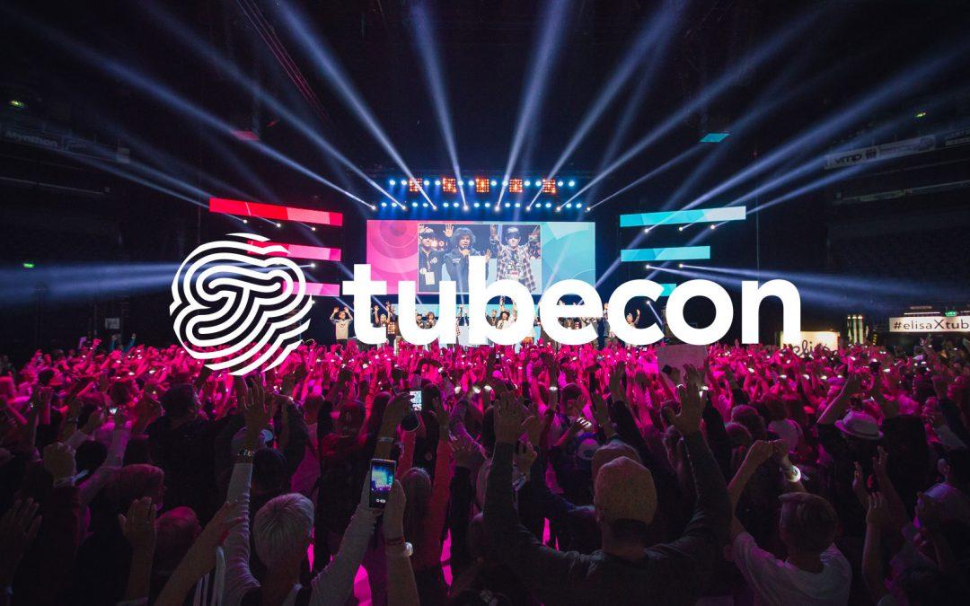 Tubecon: Le festival international des influenceurs à Toulouse