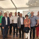 6ème édition des Journées du Boulonnais : la plus grande ferme du département