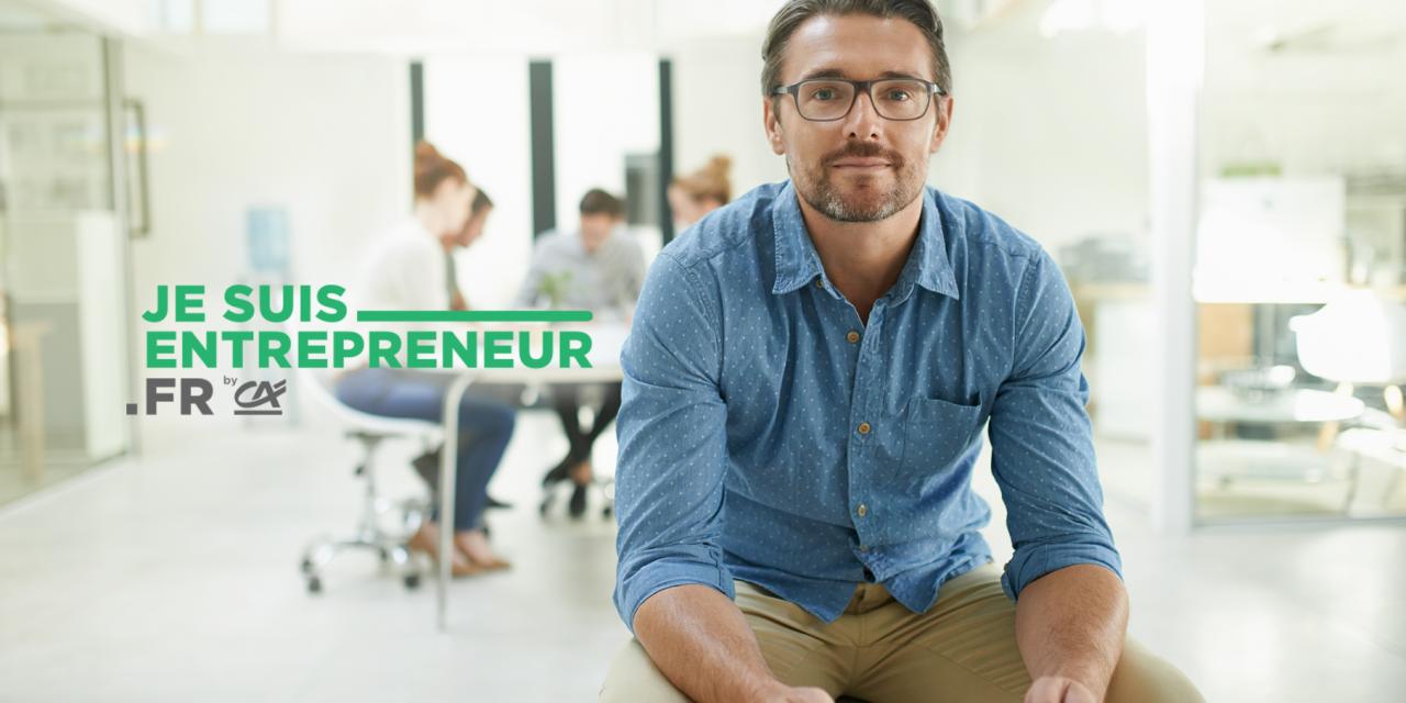 JE SUIS ENTREPRENEUR . FR – la rampe de lancement des entrepreneurs