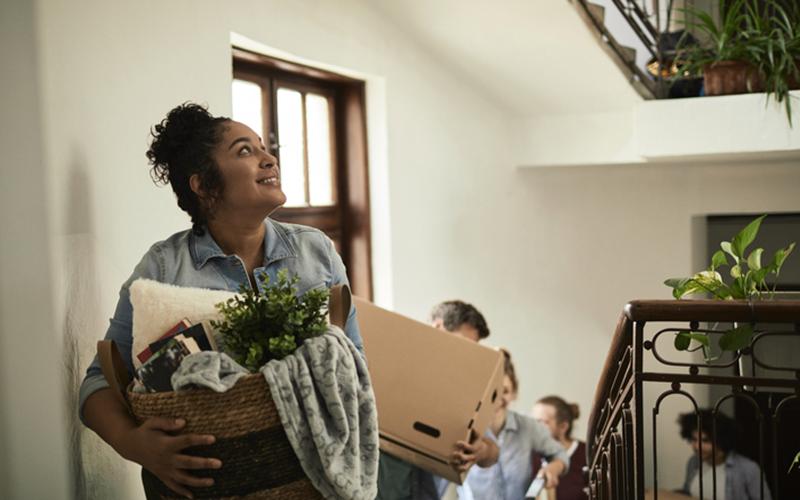 Logement étudiant : ce qu'il faut savoir sur l'assurance habitation