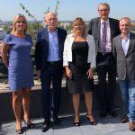 Partenariat : le Crédit Agricole Toulouse 31 et l'UIMM s'engagent pour le développement des entreprises industrielles