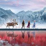 """Découvrez la suite des aventures de La """"Reine des Neiges 2"""" en projection privée le 24 novembre"""