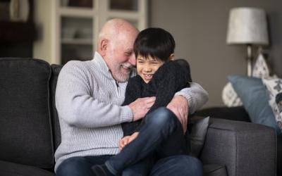 Offrez une assurance-vie à votre enfant ou petit-enfant