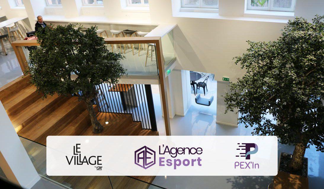 Lancement de Pex'In : Appel à candidatures pour startups Esport & Entertainment